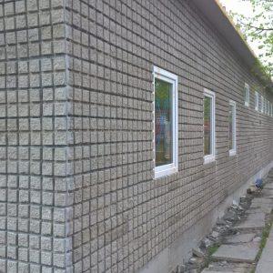 adeguamento sismico edifici esistenti impianti sportivi